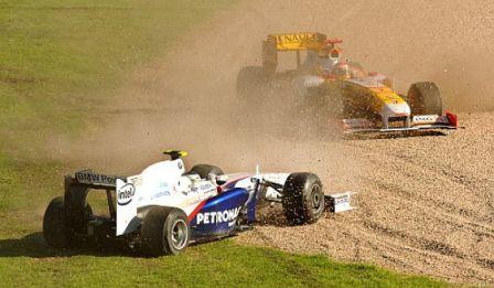 Fernando Alonso consigue un agridulce 6º puesto
