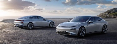 """Xpeng P7, el nuevo """"Tesla chino"""" promete 706 km de autonomía y nivel 3 de conducción autónoma"""