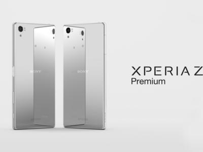Sony Xperia Z5 Premium, precio y disponibilidad en México