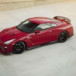 Nissan GT-R Track Edition, listo para el Auto Show de Nueva York y para llegar a México en abril