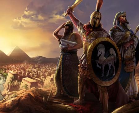 'Age of Empires' (1997) frente a su 'Definitive Edition' (2018): qué cambios han sido a mejor... y cuáles a peor