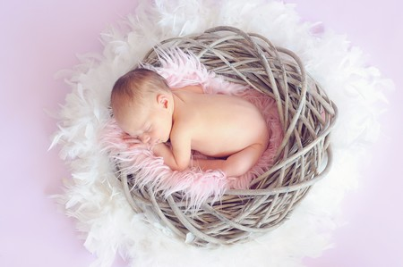foto bebé