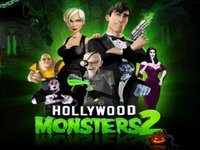 'Hollywood Monsters 2'. Fecha de salida de este esperado regreso