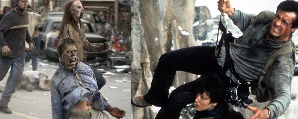Las nueve mejores películas para ver gratis en abierto este fin de semana (22-24 de enero): 'Amanecer de los muertos', 'Máximo riesgo' y más