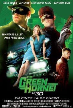the-green-hornet-poster-spain