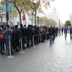 Foto 3 de 30 de la galería lanzamiento-del-ipad-air-en-barcelona en Applesfera