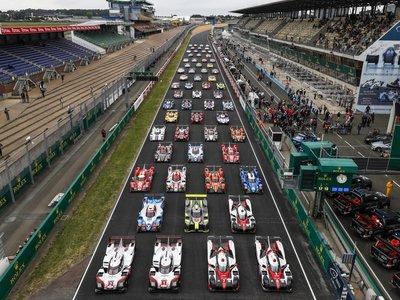 ¿Qué lleva a una marca de coches a gastarse millones de euros en un plan de competición?