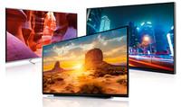 Panasonic nos descubre sus nuevas teles 4K UHD