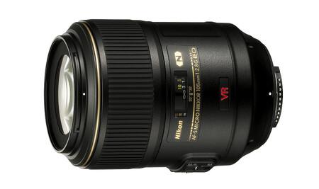 Nikkor Af S Vr Micro 105mm F28g If Ed