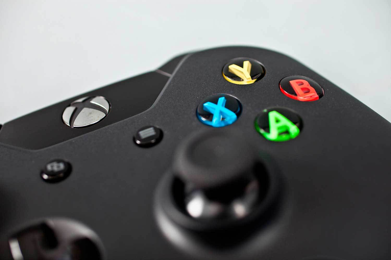 Foto de Xbox One (13/17)