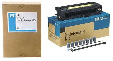 Alarga la vida de tu impresora con el cambio del kit de mantenimiento