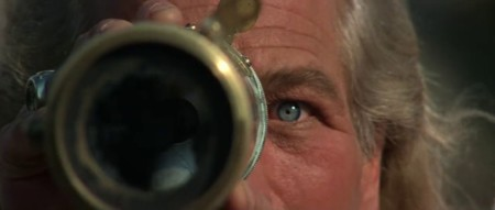 Paul Newman y el western (VIII): 'Buffalo Bill y los indios' de Robert Altman