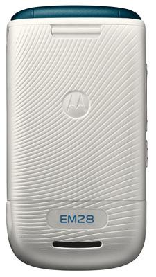 Motorola ROKR EM28