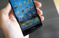 Huawei crece un 19% para mantener, de momento, su tercer escalón del mercado mundial