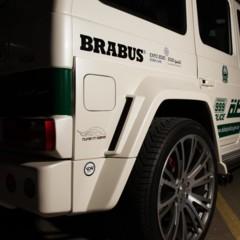 Foto 13 de 30 de la galería brabus-b63s-700-widestar-policia-dubai-1 en Motorpasión