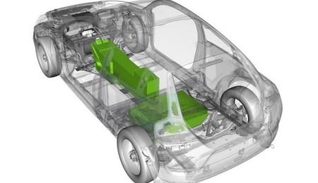 Bosch, GS Yuasa y Mitsubishi preparan una batería con el doble de autonomía para 2020