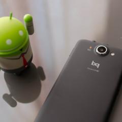 Foto 3 de 16 de la galería bq-aquaris-5-hd-diseno en Xataka Android