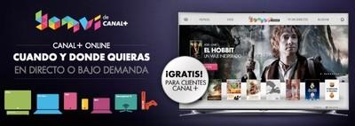 Canal+ Yomvi llega a los televisores Smart TV de Samsung