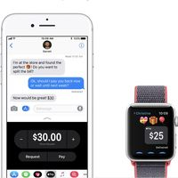 """""""Simplemente envíales el dinero"""", la nueva campaña para promocionar Apple Pay Cash en EEUU"""