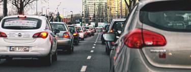 Bruselas está tan contaminada que han tenido que poner el transporte público gratis