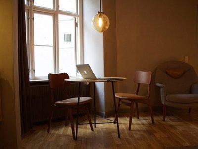 Nueve aplicaciones y webs para encontrar el compañero de piso ideal