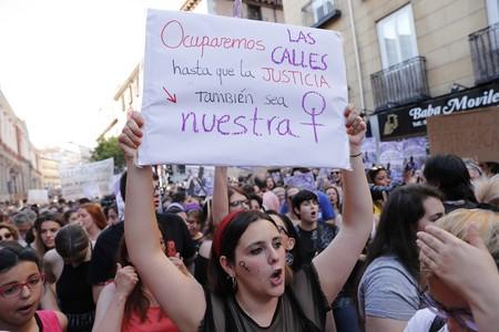 El Tribunal Superior de Navarra confirma la condena de 9 años de prisión a La Manada por abuso sexual