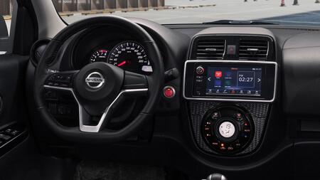 Nissan March 2021 Precio Mexico 7