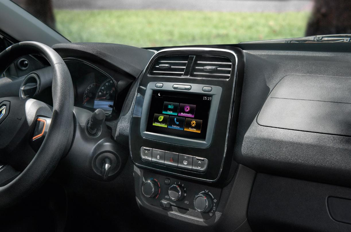 Foto de Renault Kwid (lanzamiento) (2/15)