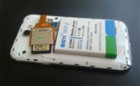 Modding en el Galaxy Note II: 288 GB de almacenamiento y una batería de 8.500 mAh