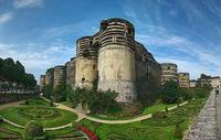 El Castillo de Angers y sus tesoros mejor guardados