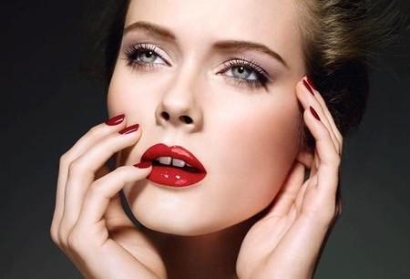 Quiero unos labios rojos perfectos ¿cómo los consigo?
