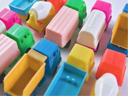 Normativas más estrictas para la seguridad de los juguetes