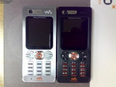 Sony Ericsson W880, lo que será el Ai
