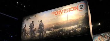 'The Division 2', primeras impresiones: llegan las especializaciones y nuevas habilidades para sumarse a la acción