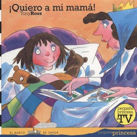 Pequeña Princesa Libros