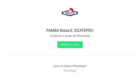 Whatsapp Grupos Abiertos Google 15