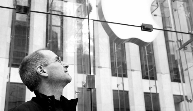Steve Jobs aniversario