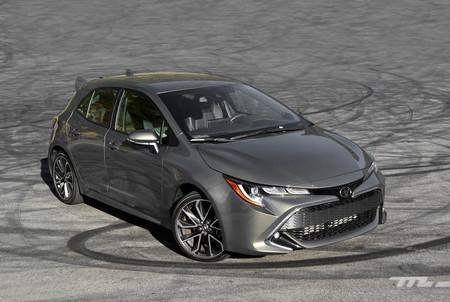 Toyota Corolla 2020 7