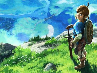 The Legend of Zelda: Breath of the Wild es proclamado mejor juego del año en los Game Awards [TGA 2017]