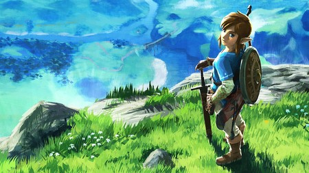 The Legend of Zelda: Breath of the Wild es proclamado mejor juego del año en los Game Awards [TGA 2017]