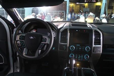 Ford Lobo 2015