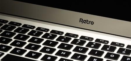 MacBook Air Retro, aires de los ochenta para la nueva personalización de ColorWare