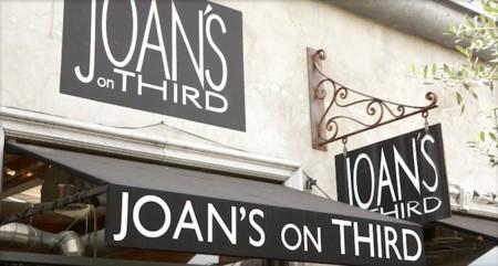Los brunch en Los Ángeles se comen en Joan's on Third