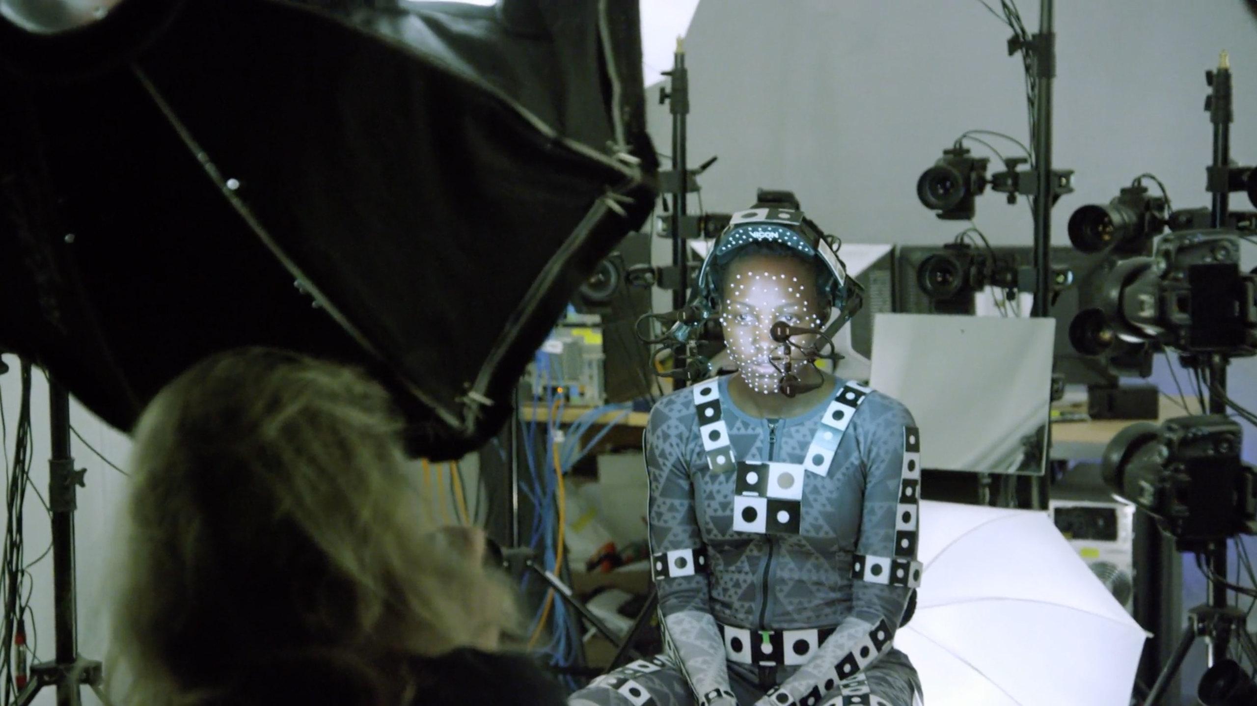 Foto de 'Star Wars: El despertar de la fuerza', imágenes de los protagonistas (11/12)