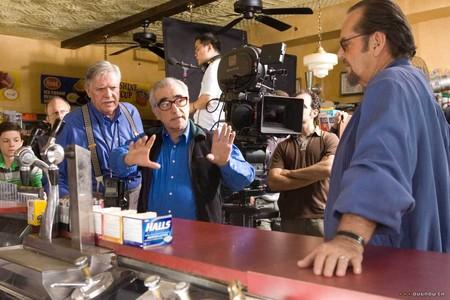 'Infiltrados': este documental de Jonas Mekas ofrece una clase magistral de dirección con Martin Scorsese, y está gratis en Vimeo