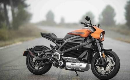 La LiveWire es sólo el comienzo del viraje de Harley-Davidson hacia un futuro de motos eléctricas