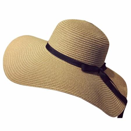 Sombrero Lazo Mujer Amazon