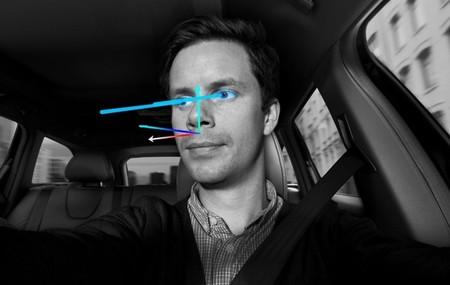 Volvo reconocimiento facial 2