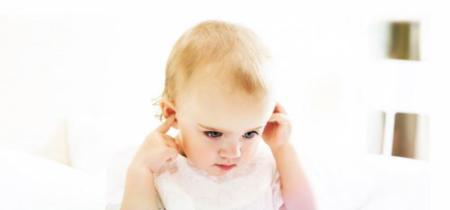 Cuida los oídos de tus hijos: son muy vulnerables a los ruidos