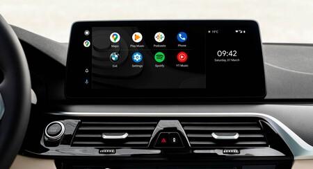 Capturas de pantalla en Android Auto: así puedes hacerlas y compartirlas